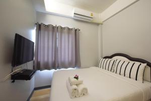 Mont Place Donmuang, Bed & Breakfasts  Bangkok - big - 64