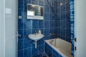 Apartmani Juricev Vodice, Appartamenti  Vodice - big - 5