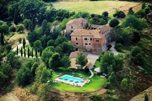 Agriturismo Castello Saltemnano