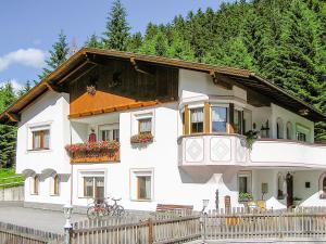 Ferienwohnung mit Skiraum - A 090.012