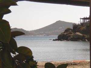 Panormos Hotel and Studios, Hotely  Naxos Chora - big - 128