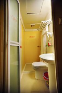 Li Gang Yuan Hotel, Hotels  Qingdao - big - 17
