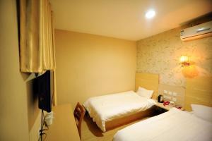 Li Gang Yuan Hotel, Hotels  Qingdao - big - 5