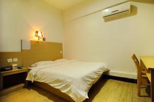 Li Gang Yuan Hotel, Hotels  Qingdao - big - 3
