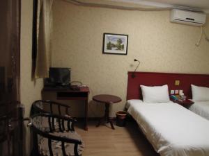 Li Gang Yuan Hotel, Hotels  Qingdao - big - 10