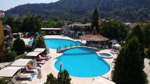 Club Alla Turca, Hotels  Dalyan - big - 48