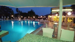 Club Alla Turca, Hotels  Dalyan - big - 47