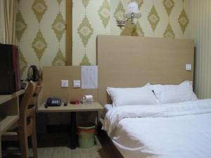 Li Gang Yuan Hotel, Hotels  Qingdao - big - 13