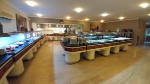 Club Alla Turca, Hotels  Dalyan - big - 44