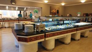 Club Alla Turca, Hotels  Dalyan - big - 45