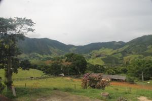 Fazenda Serra Verde Carangola, Guest houses  São Manuel de Carangola - big - 20