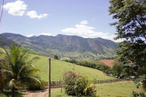 Fazenda Serra Verde Carangola, Guest houses  São Manuel de Carangola - big - 23