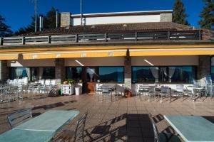 Albergo Cardada, Hotely  Locarno - big - 49