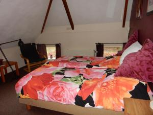Bed & Breakfast Onder Dak, Bed and Breakfasts  Scharmer - big - 6