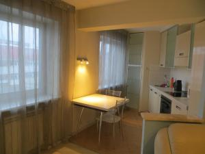 Apartment on 5-y Armii