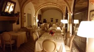 Masseria Ruri Pulcra, Hotel  Patù - big - 58