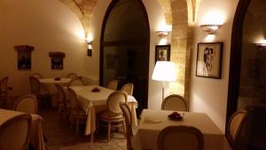 Masseria Ruri Pulcra, Hotel  Patù - big - 57