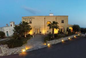 Masseria Ruri Pulcra, Hotel  Patù - big - 76
