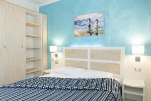 Hotel Hiki, Отели  Бибионе - big - 9