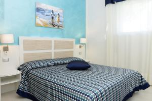 Hotel Hiki, Hotely  Bibione - big - 14