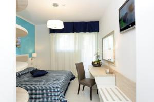 Hotel Hiki, Hotely  Bibione - big - 15