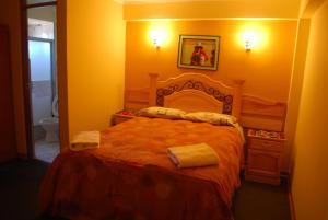 Morales Guest House, Гостевые дома  Huaraz - big - 4