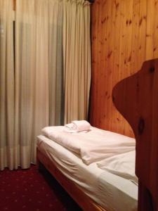 Hotel Vioz, Hotely  Peio Fonti - big - 19