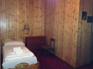Hotel Vioz, Hotely  Peio Fonti - big - 18