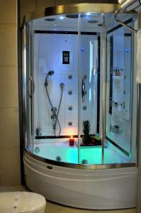 Rhiss Hotel Maltepe, Szállodák  Isztambul - big - 47