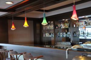 Rhiss Hotel Maltepe, Szállodák  Isztambul - big - 49