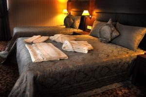 Rhiss Hotel Maltepe, Szállodák  Isztambul - big - 45