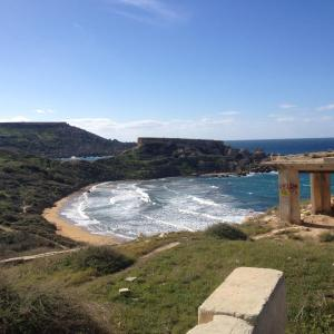 Secco's Seaview Accommodation, Homestays  Mġarr - big - 43