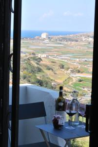 Secco's Seaview Accommodation, Privatzimmer  Mġarr - big - 13