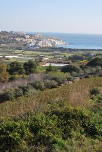 Secco's Seaview Accommodation, Homestays  Mġarr - big - 27