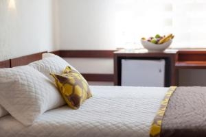 Hotel Cortez, Hotels  Santa Cruz de la Sierra - big - 3
