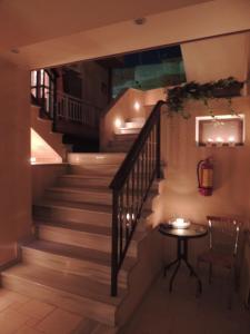Malamatenia House, Apartments  Sarti - big - 14