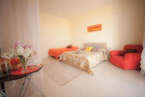 Secco's Seaview Accommodation, Проживание в семье  Mġarr - big - 18