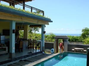 Sandat Mas Cottages, Penzióny  Uluwatu - big - 16