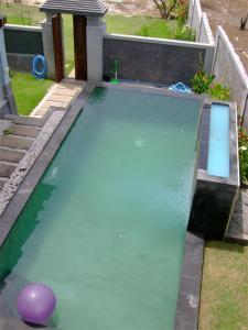 Sandat Mas Cottages, Vendégházak  Uluwatu - big - 18