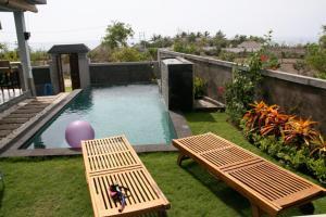 Sandat Mas Cottages, Vendégházak  Uluwatu - big - 20