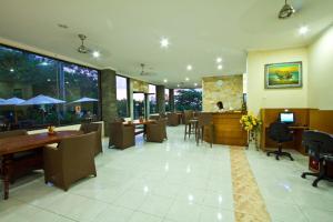 Sandat Mas Cottages, Vendégházak  Uluwatu - big - 21