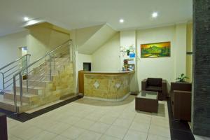 Sandat Mas Cottages, Vendégházak  Uluwatu - big - 22