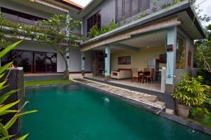 Sandat Mas Cottages, Vendégházak  Uluwatu - big - 23
