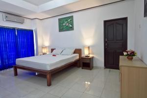 Sandat Mas Cottages, Vendégházak  Uluwatu - big - 6