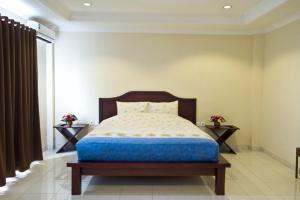 Sandat Mas Cottages, Vendégházak  Uluwatu - big - 10