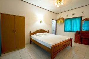 Sandat Mas Cottages, Vendégházak  Uluwatu - big - 5
