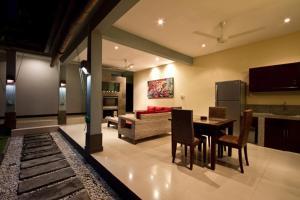 Sandat Mas Cottages, Vendégházak  Uluwatu - big - 24