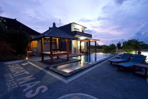 Sandat Mas Cottages, Penzióny  Uluwatu - big - 1