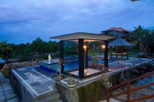 Sandat Mas Cottages, Penzióny  Uluwatu - big - 25
