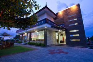 Sandat Mas Cottages, Vendégházak  Uluwatu - big - 26